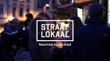 Straatlokaal evenings