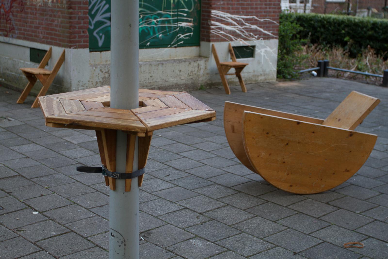 Foundation Amsterdam Noord