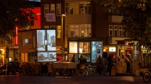 Straatlokaal – de Neude film