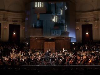 Wendingen - Concertgebouw Orchestra & George Benjamin
