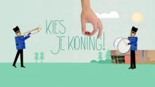 Kies je Koning (Dutch)