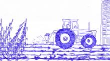 Boeren van Toen en Nu