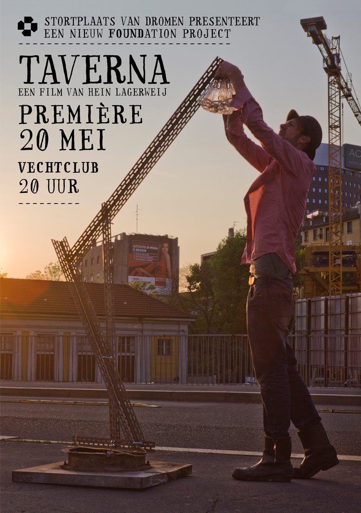 Taverna short film premiere
